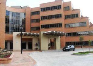Hospital Del Rio
