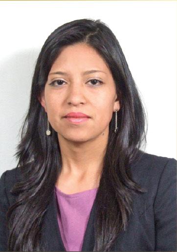 Jenny Chuqui