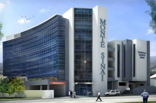 Monte Sinai Hospital